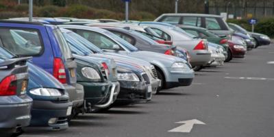 Making Parking Pay