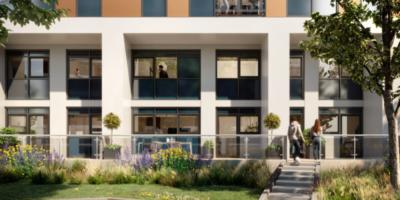 Applying social value principles to a commercial  housing scheme