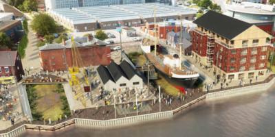 Economic impact assessment of Hull: Yorkshire's Maritime City