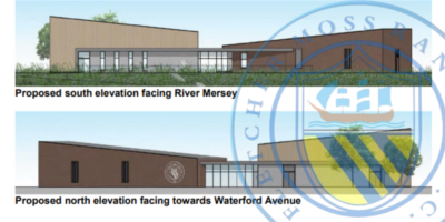 Fletcher Moss Rangers Community Football Club House Plans Unanimously Approved