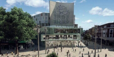 Building a new Ice Arena into Hull's City Plans