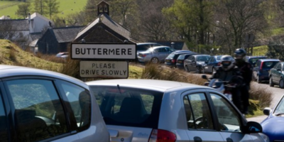 See More Lake District, a Case for Sustainable Travel